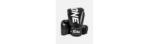 One Chempionship Fairtex Gloves