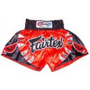 BS611 The Spider Muaythai Shorts