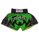 "BS613 The ""Bat"" Muaythai Shorts"