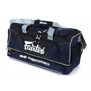 BAG2 Сумка Fairtex Navy Blue 2018. Цвет Темно-синий