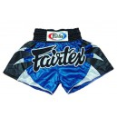 BS612 The Spider Muaythai Shorts