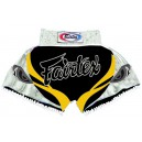 BS615 Fairtex Eagle Muaythai Shorts
