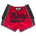 BS1703 Fairtex Muay Thai Shorts