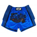 BS1702 Fairtex Muay Thai Shorts