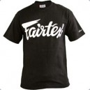 Fairtex Script T-Shirt
